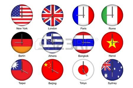 2,198 Time Zone Cliparts, Stock Vector And Royalty Free Time Zone.