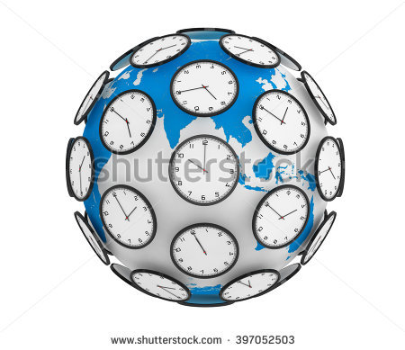 Time Zone Stock Photos, Royalty.