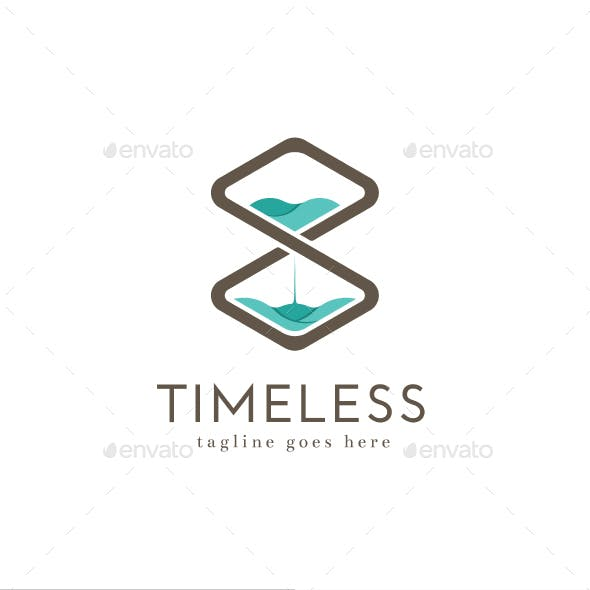 Timeless Logo Templates from GraphicRiver.