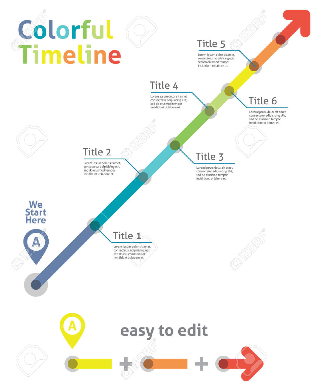Timeline clipart 20 free Cliparts | Download images on ...