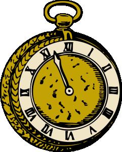 Timepiece Clip Art Download.