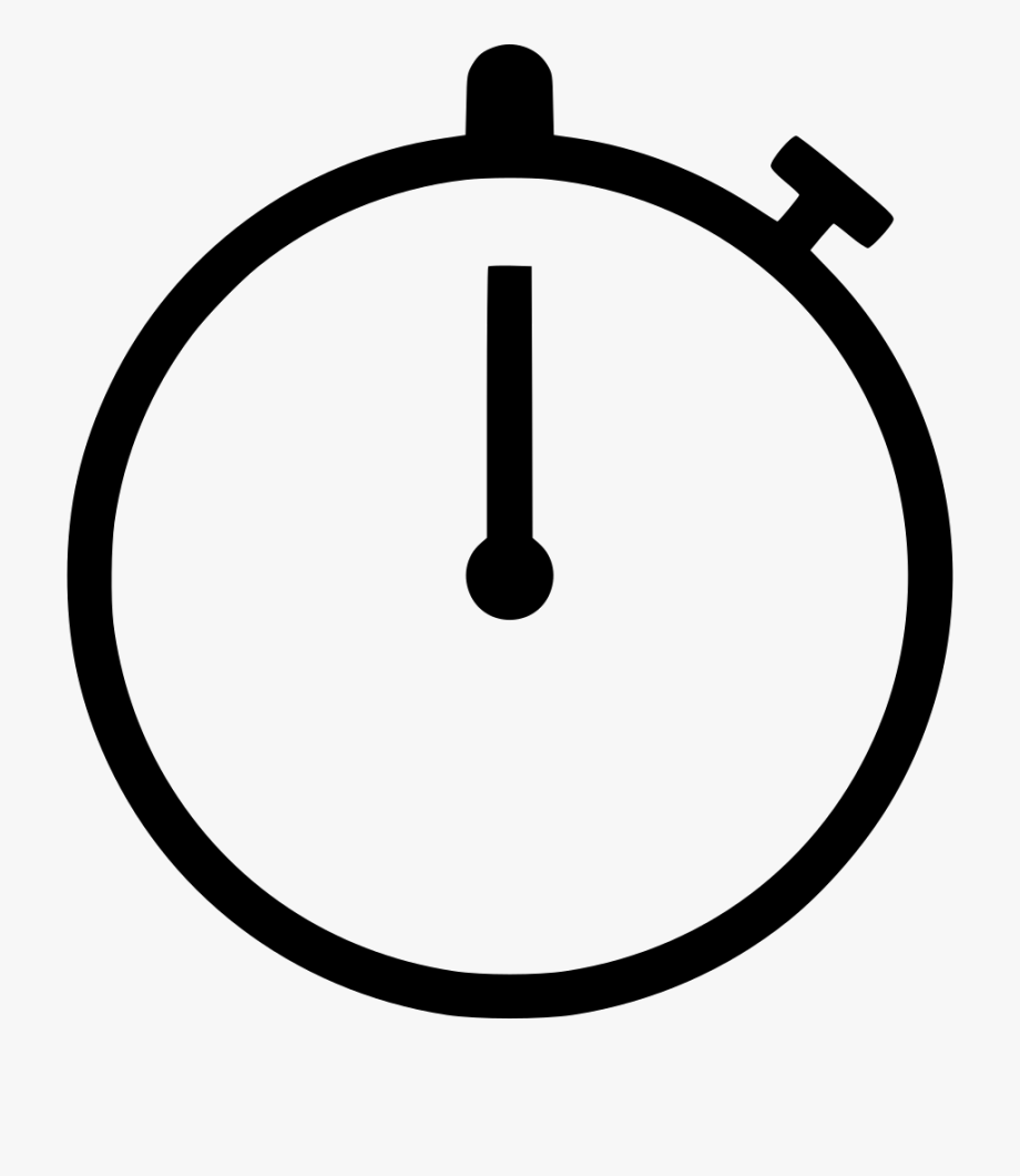 Timer Clock Time Png Icon Free Download.