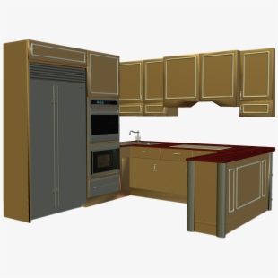 PNG Kitchen Cliparts & Cartoons Free Download.