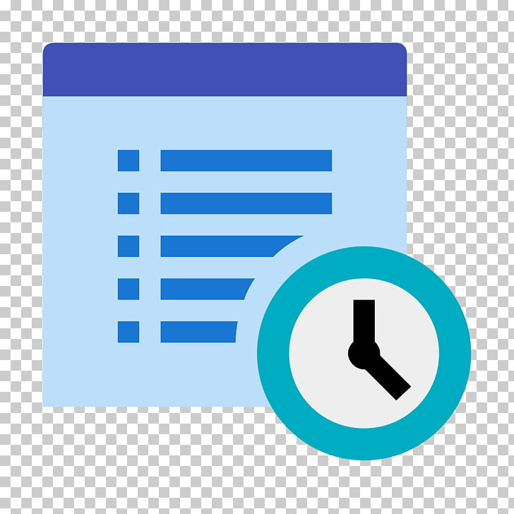 Timesheet Computer Icons Icon design, time icon PNG clipart.