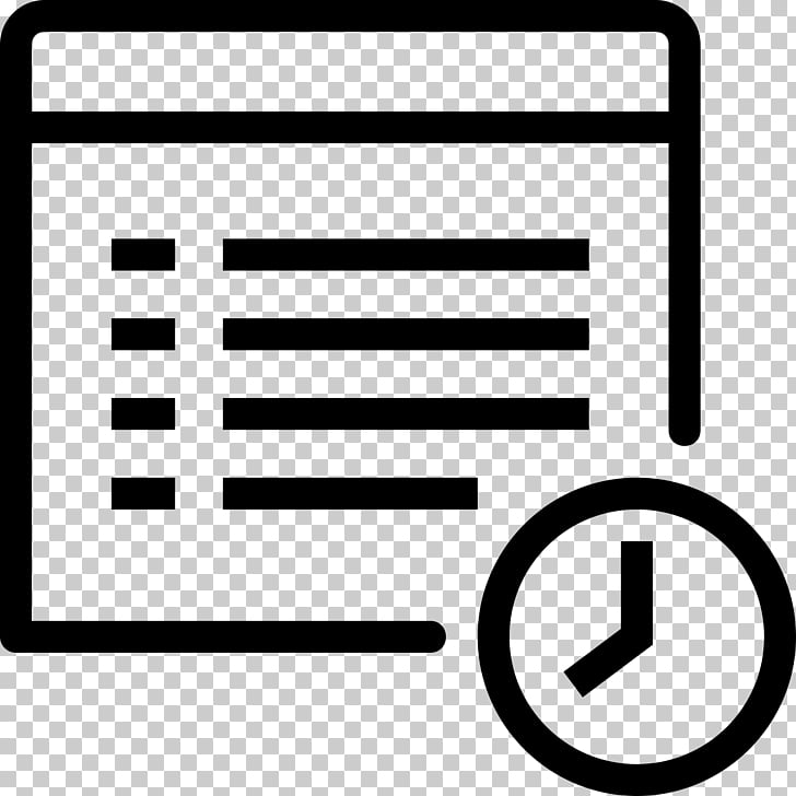 Computer Icons Icon design Timesheet , time PNG clipart.