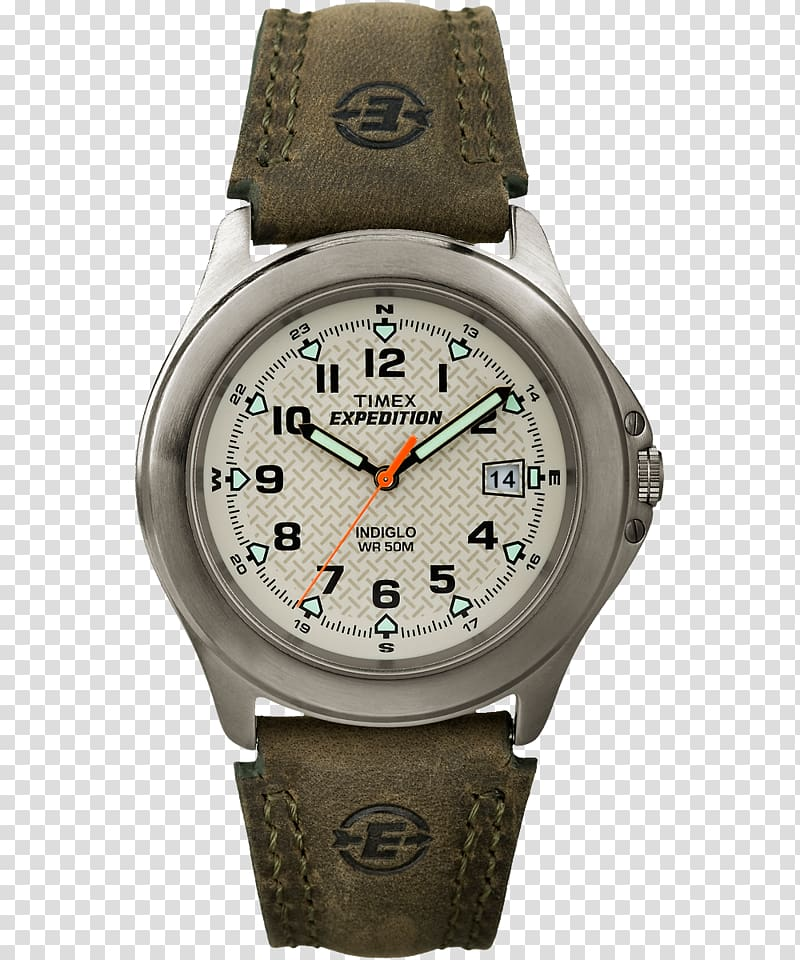Watch strap Timex Men\\\'s Expedition Metal Field Timex Group.