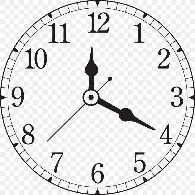 Timex Men\'s Easy Reader Wall Clocks Watch, PNG, 1500x1500px.