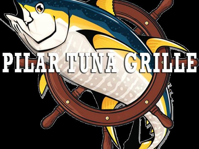 Tuna Clipart Seafood Restaurant.