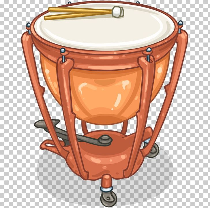 Snare Drums Timpani Percussion Musical Instruments PNG.