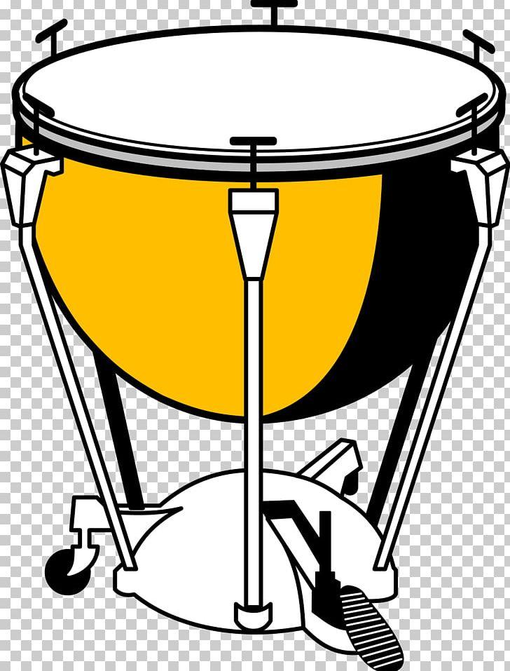 Percussion Ensemble Timpani Musical Instruments Drum PNG.