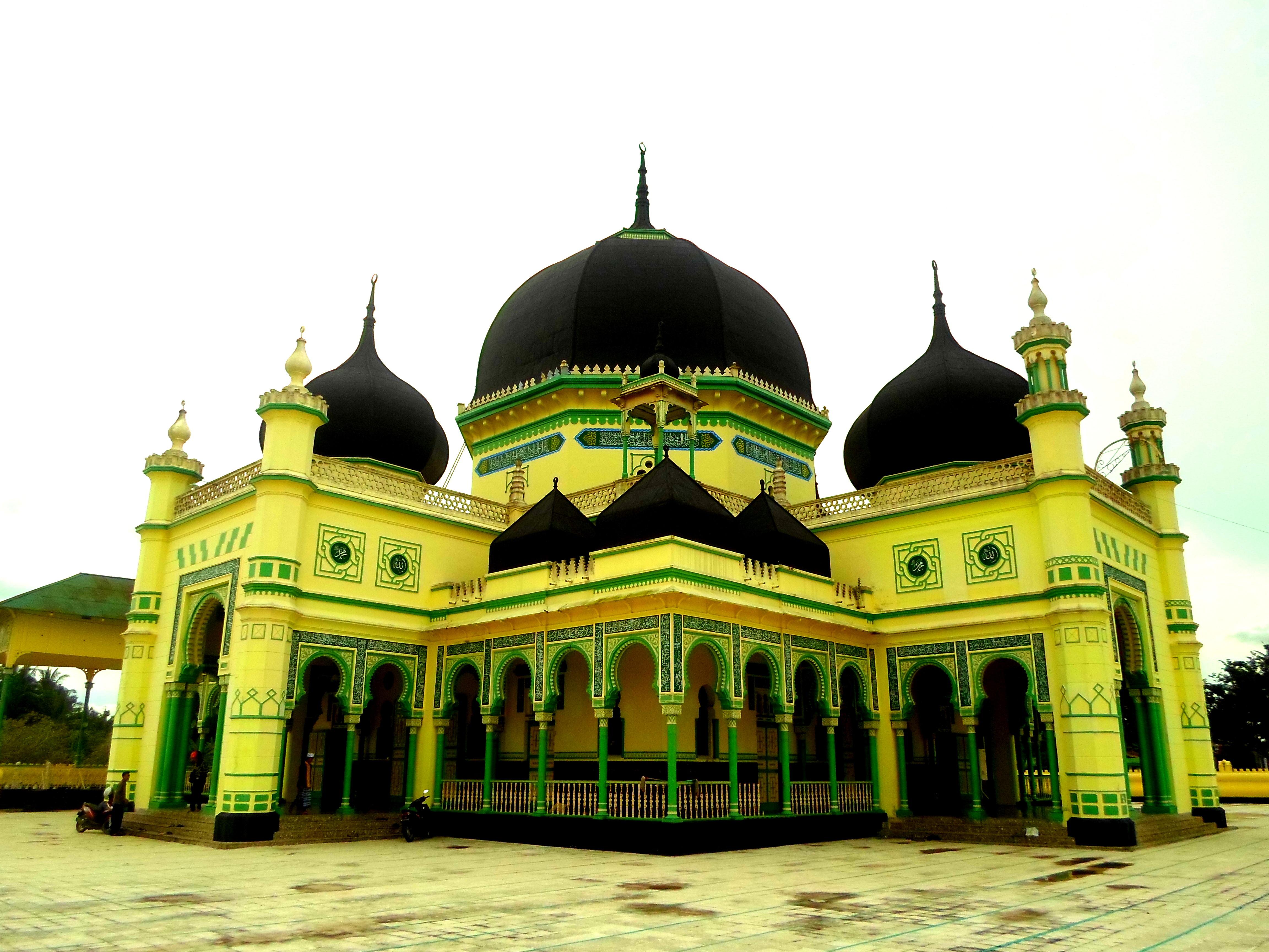 Free Masjid Png ClipArt Best HD Wallpaper.