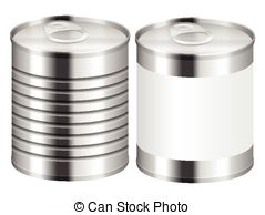 Tin can Stock Illustrations. 5,506 Tin can clip art images and.