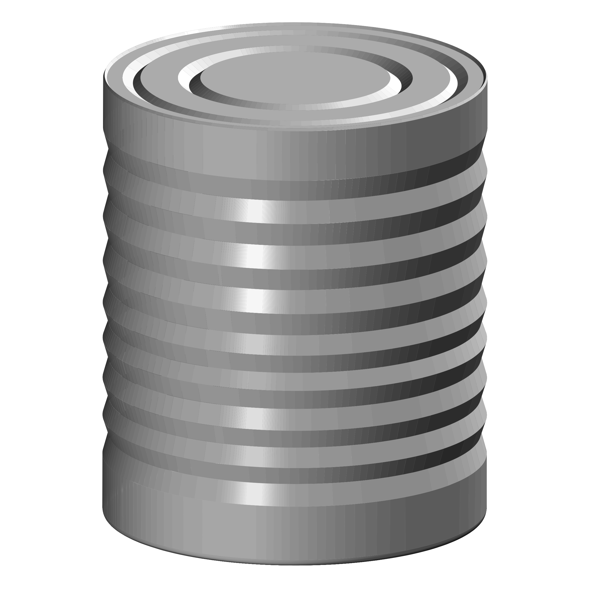 Tin Can Clipart Clipground