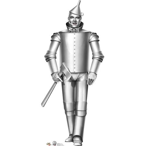 Tin Man.
