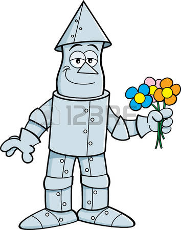 425 Tin Man Stock Illustrations, Cliparts And Royalty Free Tin Man.