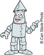 Tin man Vector Clip Art EPS Images. 211 Tin man clipart vector.