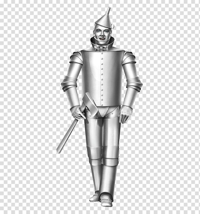 The Tin Man The Wonderful Wizard of Oz Scarecrow The.