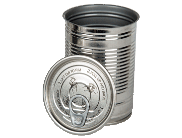 Tin Can Png Vector, Clipart, PSD.