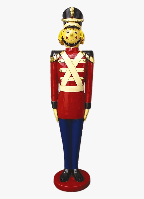 Toy Soldier.