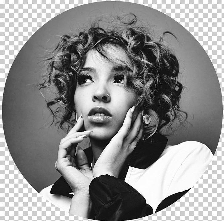 Tinashe Singer.
