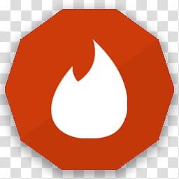 Tinder transparent background PNG cliparts free download.