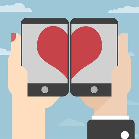 4 Reasons why we\'re ditching Tinder for new online dating.