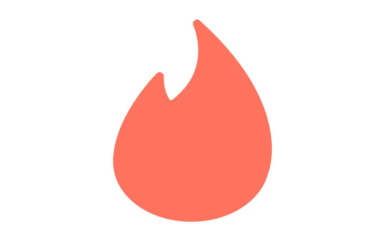 Tinder Logo PNG Transparent Tinder Logo.PNG Images..