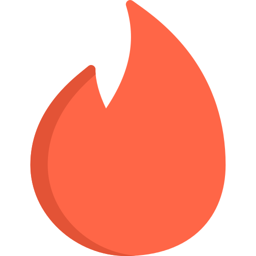 Tinder PNG Icon (4).