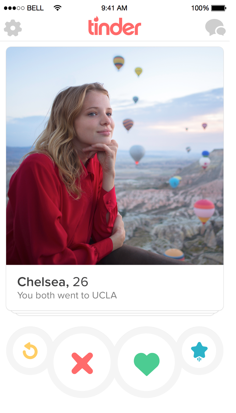 You Asked, We Listened: The Best Tinder Experience Yet.
