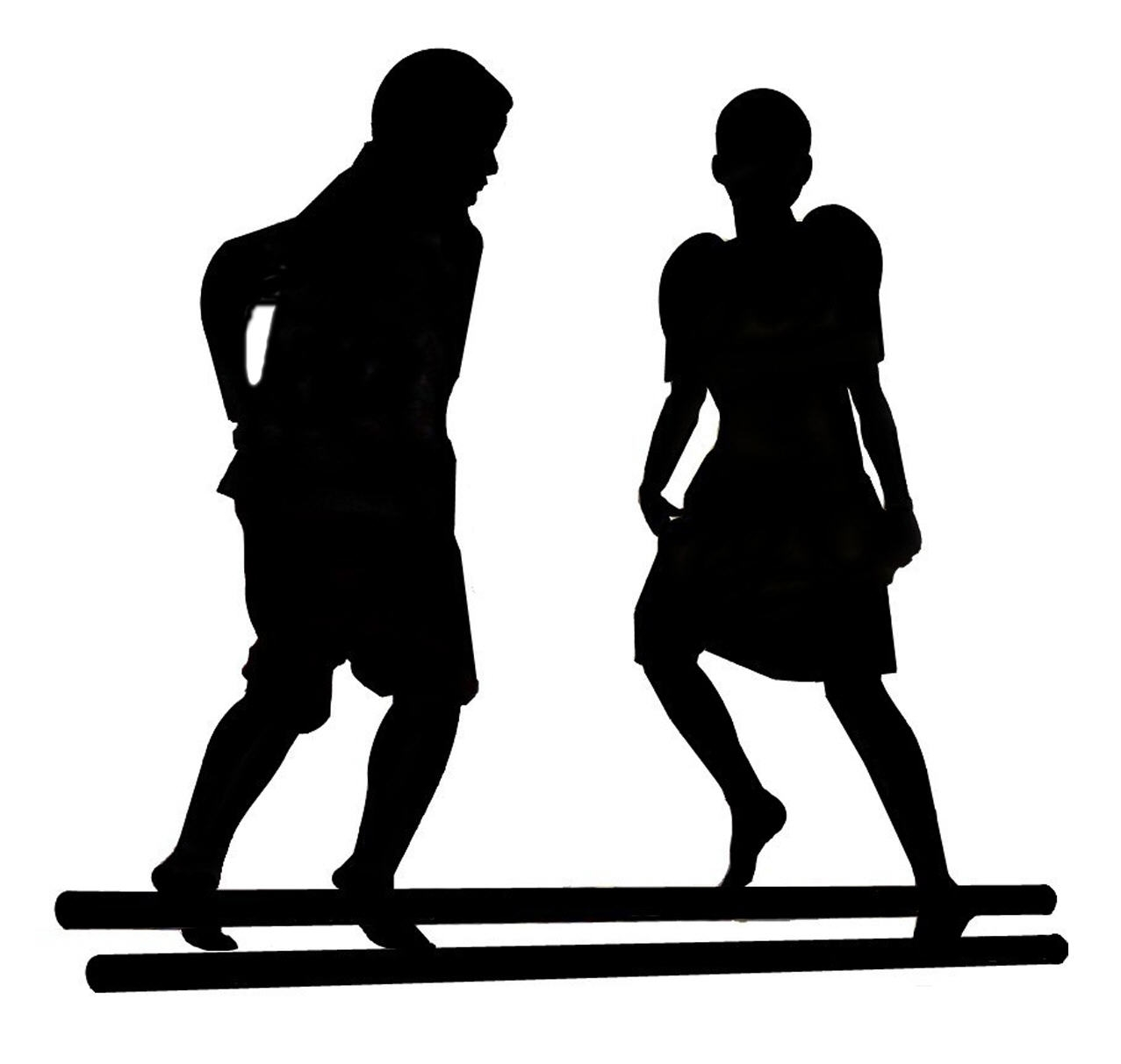 Tinikling clipart 8 » Clipart Station.