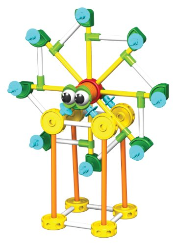 Amazon.com: Tinkertoy Big Top Building Set: Toys & Games.