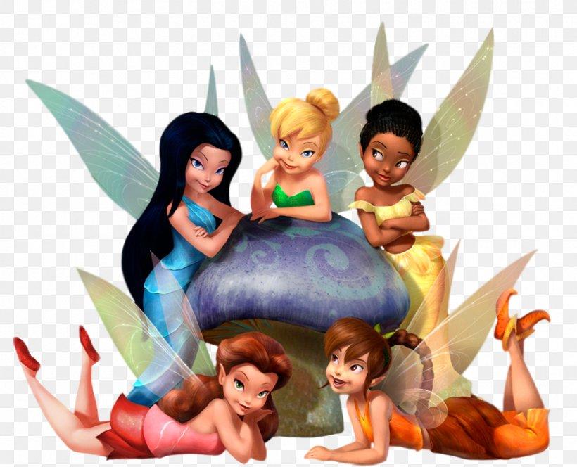 Tinker Bell Disney Fairies Vidia Clip Art, PNG, 931x755px.