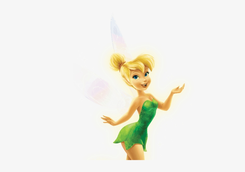 Download And Use Tinkerbell Png Clipart.