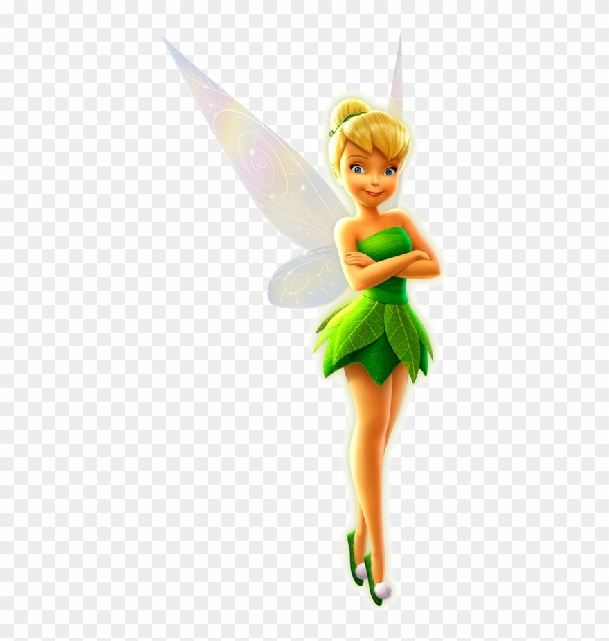 Tinkerbell Png Transparent Picture Stock.