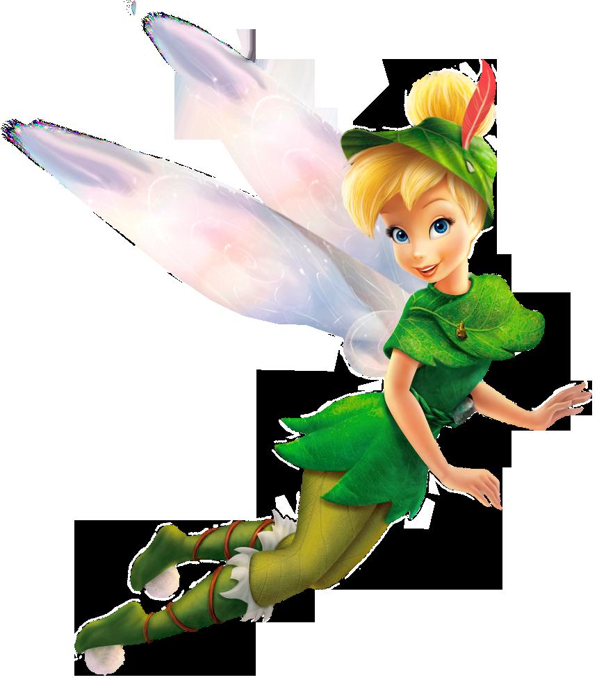 Tinker Bell Disney Fairies Fairy Mary Vidia.