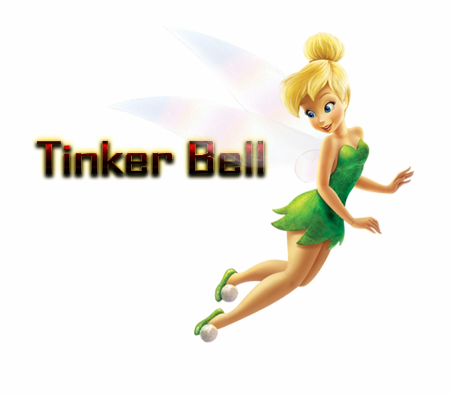 Tinkerbell Png Free PNG Images & Clipart Download #2363174.