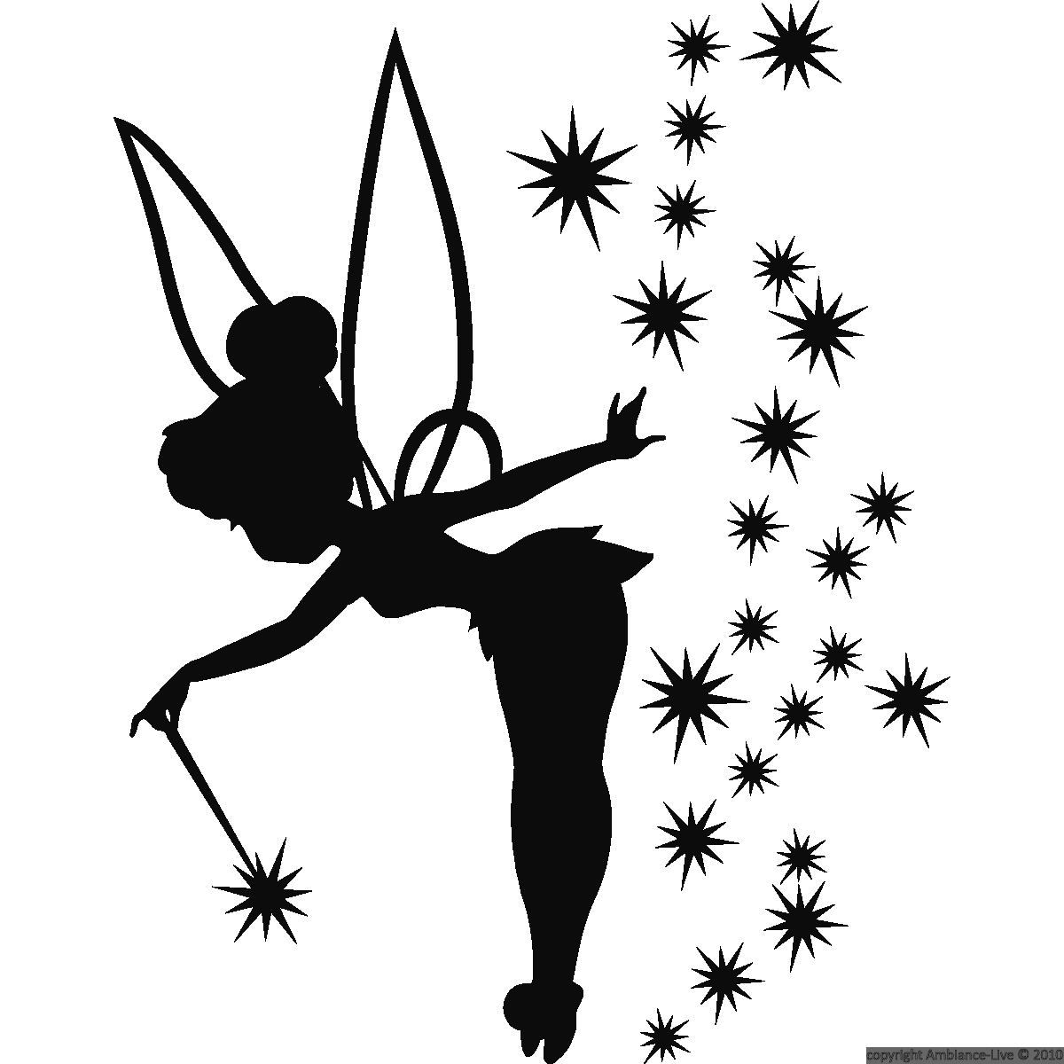 Tinker Bell Peter Pan Tattoo Fairy Wendy Darling.