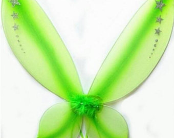Adult fairy wings.