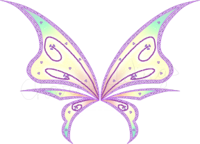 Tinkerbell Pixie Dust Clipart.