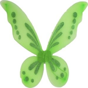Tinkerbell Wings Clipart (30+).