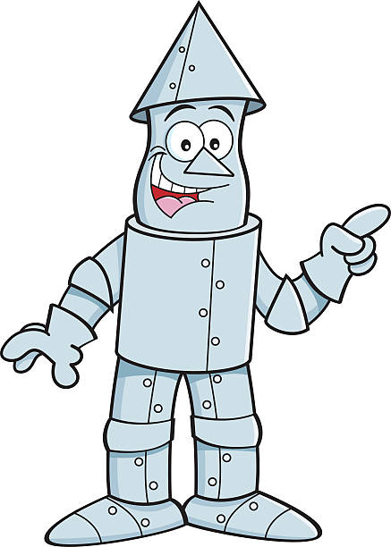 Tinman clipart 1 » Clipart Station.