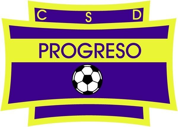 Club social y deportivo progreso de tinogasta Free vector in.