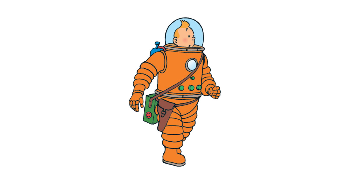 Tintin Clipart at GetDrawings.com.