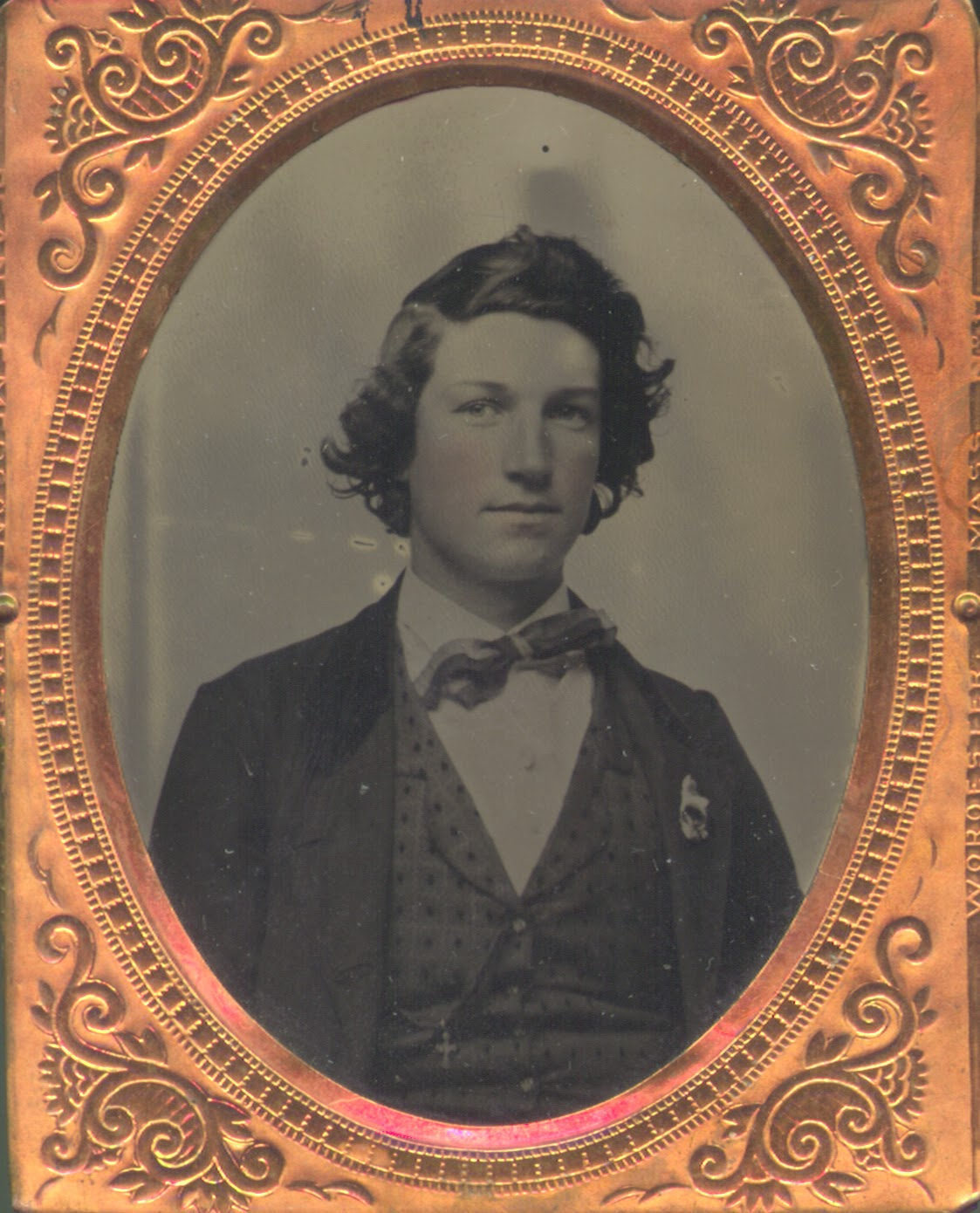 Educational: Civil War Roundtable of NH: '1st Sgt Charles Phelps.