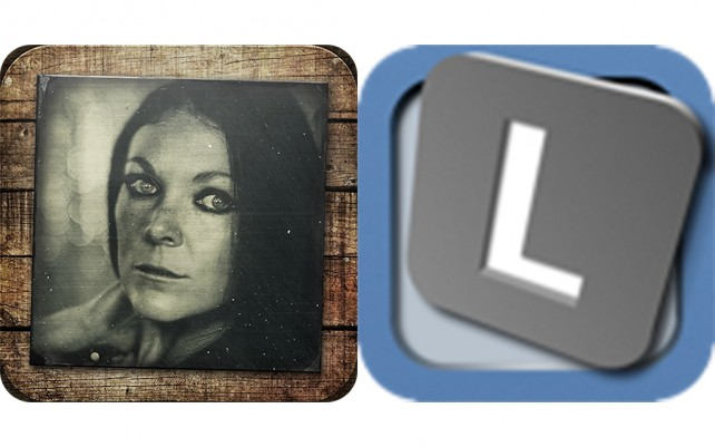 Today's Best Apps: Tintype And iLetterz: Guess Words By Definition.