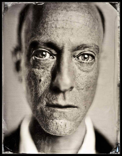 21st Century Tintypes: Incredible Old.