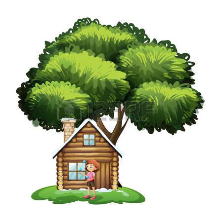 436 Tiny House Cliparts, Stock Vector And Royalty Free Tiny House.