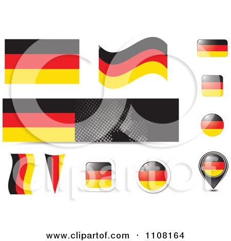 Royalty Free Stock Illustrations of Banners by MilsiArt Page 1.