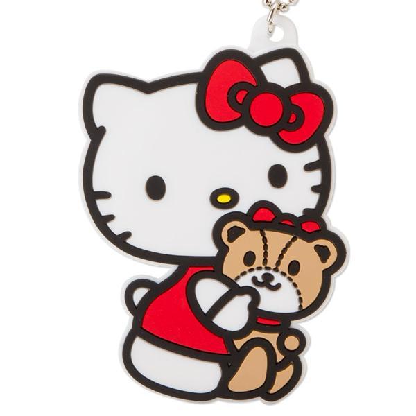 Hello Kitty & Tiny Chum Mirror Charm 40th Anniversary SANRIO.