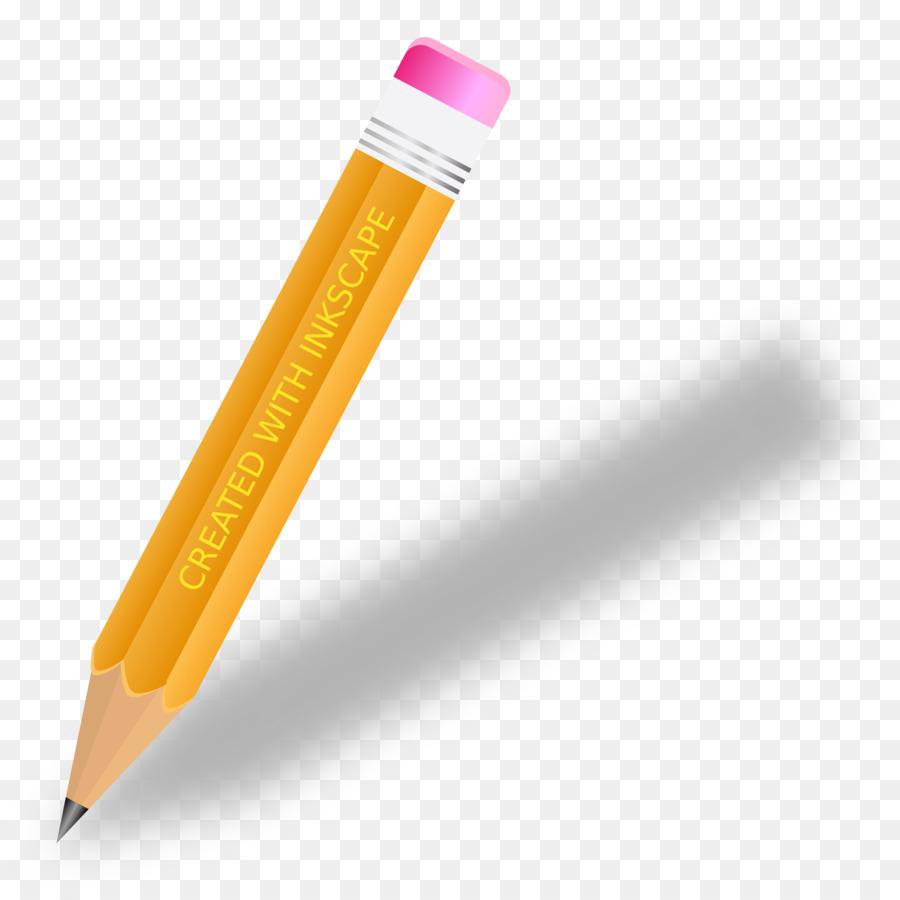 Pencil Clipart clipart.